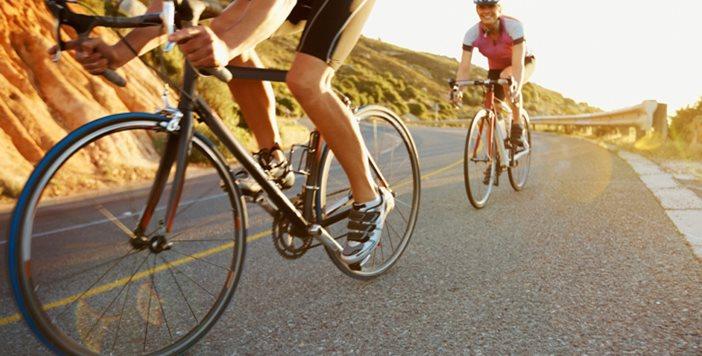road bikes