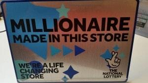 lotto millionaire