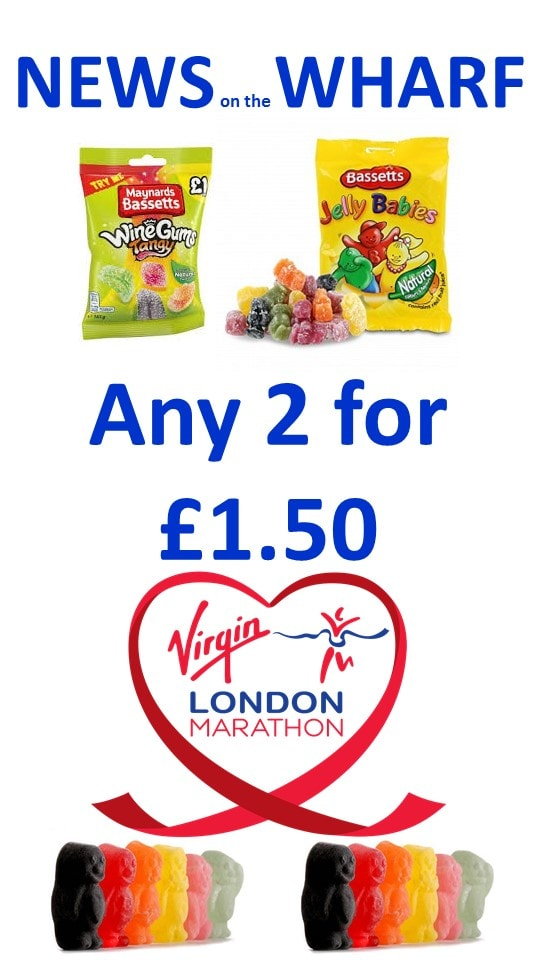 bag sweets deal
